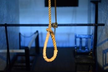 8-year-old 'hangs self' in UP dist