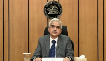 Indian economy exhibited stronger pick up than expected: RBI Guv