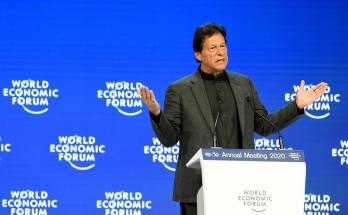 ?Imran fears India may use Afghan soil to target Pak