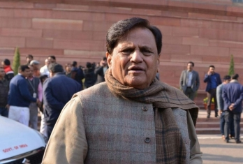 Ahmed Patel's demise leaves many question marks in Rajasthan politics