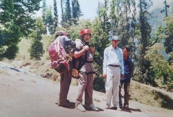 ?Manali paraglider pilot who took Modi to skies flying high