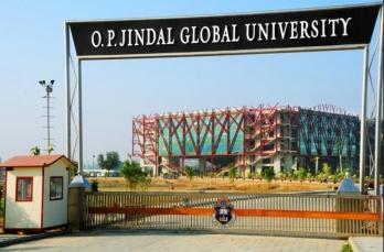 ?Jindal School of Banking & Finance sets up international advisory board