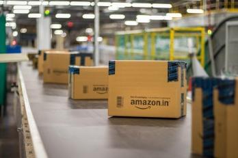 Amazon launches new fulfilment centre in Tamil Nadu