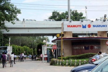 ?Maruti Suzuki enrols 5 new start-ups in innovation lab programme