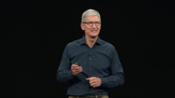 ?Apple CEO Tim Cook could earn over 1 million shares by 2025
