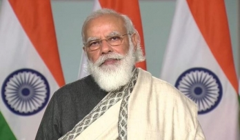 PM deviates from programme