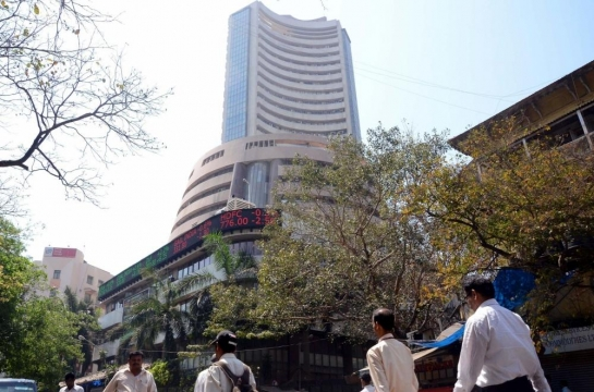 Profit booking subdues stock market