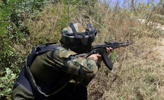 2 militants killed in Shopian encou