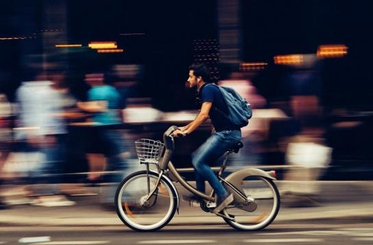 Bicycle sales increase despite Covi