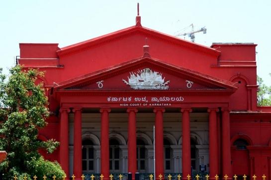 ?Karnataka HC restrains Franklin Te