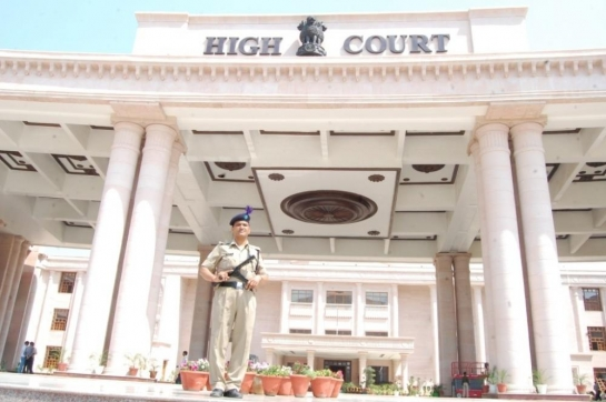 Allahabad HC: Earlier verdict on co