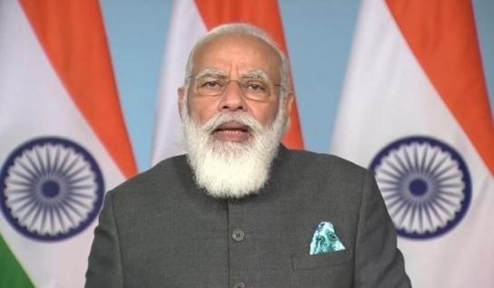 Cyclone Nivar: Modi dials TN & Pudu