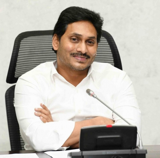 Andhra's Jagananna Thodu to shield