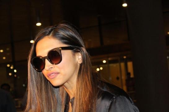 ?NCB quizzes 'evasive' Deepika, ex-