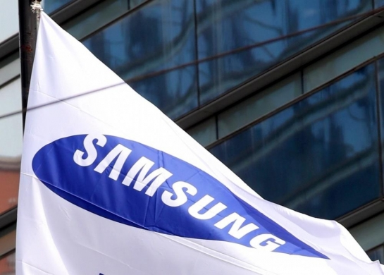 Samsung's global smartphone profits