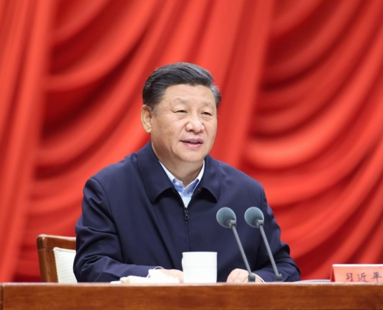 Xi addresses opening ceremony of Ch