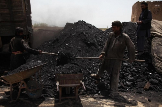 Illegal coal mining: CBI raids 45 l