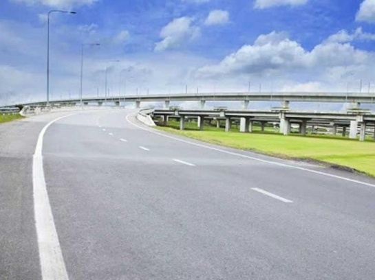 Longest 12.5 km elevated road to op