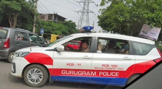 Police deny rape in woman's allegat
